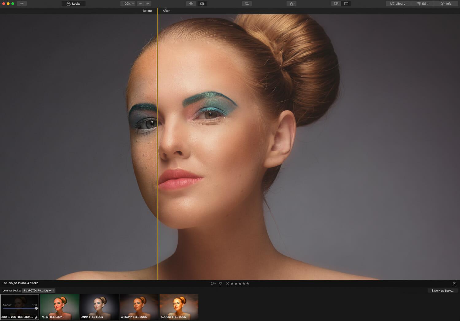 LUMINAR 4 FREE LOOKS | free-looks-styles.com